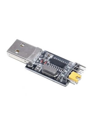 CH340 CH340G 6PIN USB to UART TTL Serial Adapter Module