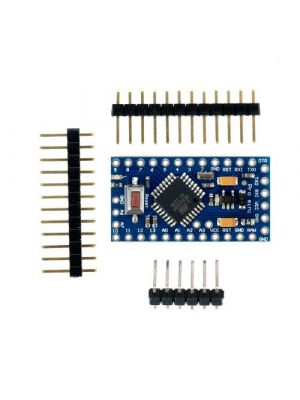Pro Mini ATMega328P for Arduino - 3.3V 8MHz