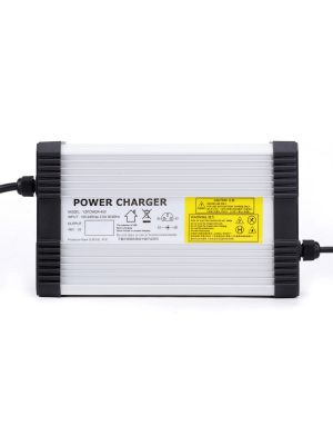 23S Lithium Li-ion Battery Charger  96.6V 4A  For 84V Battery Pack