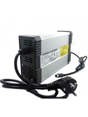 20S Lithium Li-on Battery Charger 72V-84V 5A For Car Battery Charger
