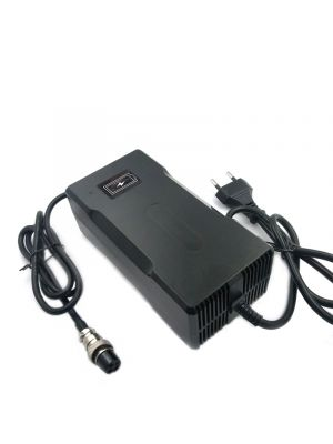 8S Lithium Battery Charger 29.6V-33.6V 5A 100Ah For Li-ion Battery Fast Charger