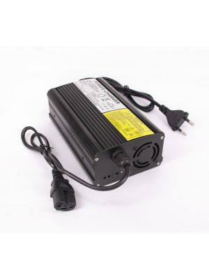 15S Lithium battery charger 55.5V-63V 5A For Electric scooter charger