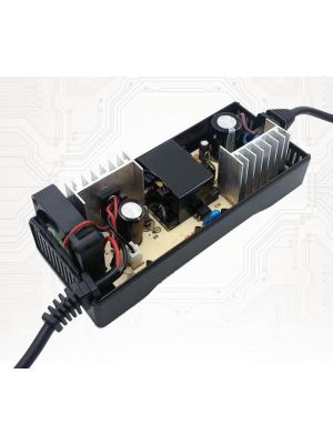 13S Lithium Battery Charger 48V-54.6V 2A For Lithium Battery Solar Charger
