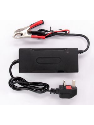 4S Lithium battery charger 14.8V-16.8V 10A For Electric scooter Battery Charger