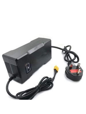 14S Lithium Battery Charger 48V-58.8V 4A For Electric Bike