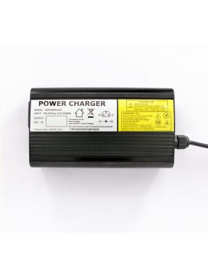 13S Lithium Battery Charger 48V -54.6V 5A For Electric scooter Battery Charger