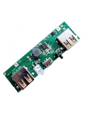 IP5306 Power Bank Charging Board - DC-DC Step Up Boost Power Supply - 5V 1A 2A dual usb