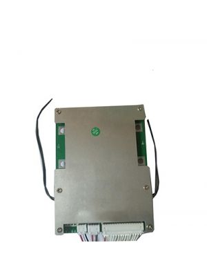 13S 48-54.6V li ion Smart Bluetooth BMS with 20A constant current  Software PCB board for e-bike battery or Power Battery