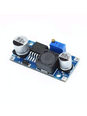 LM2596HVS DC-DC Step Down Power Supply Module - 50V High Input Voltage Version of lm2596