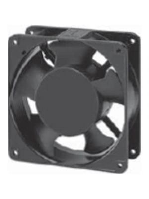 Sunon EEC0251B1-0000-A99 DC Brushless Fan 120X120X25 mm 3100 RPM Speed
