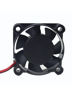 4010 12V DC Brushless Cooling Fan XH2.54 2Pin Sleeve Bearing 5500rpm