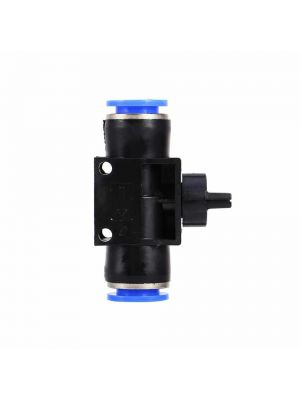 Pneumatic Push in Fitting - for Air / Water Hose and Tube Connector - 10mm HVFF