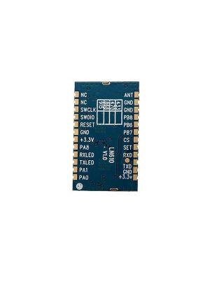 G-NiceRF LoRa serial RF module - LORAWAN node RF module - LN610 100mW Wireless Data transmission RF module