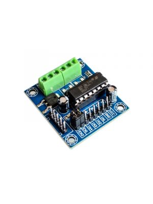 MINI L293D Motor drive expansion board Motor drive module For arduino