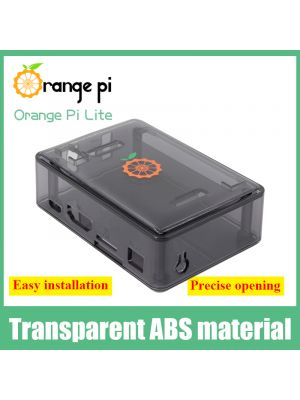 Orange Pi  ABS Protective case for Pi Lite