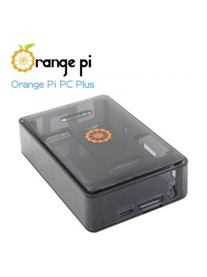 Orange Pi Transparent ABS case for Pi Pc Plus