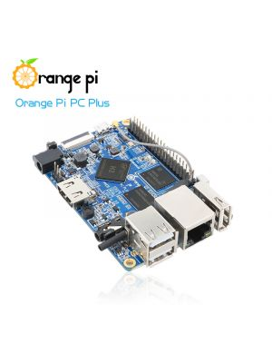 Orange Pi PC Plus