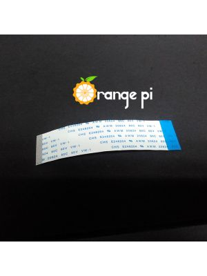 Orange Pi ZIF ribbon FLEX FFC FPC Cable 40pin for LCD