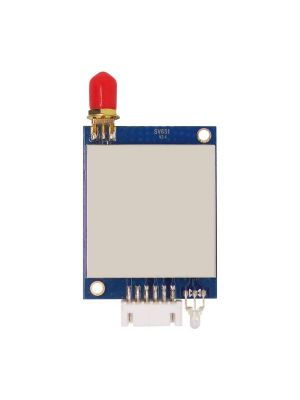 SV651 500mW Industrial anti-interference RF wireless data transmission module with TTL RS232 RS485